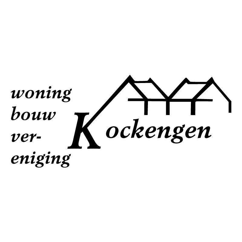 Woningbouwvereniging Kockengen vector