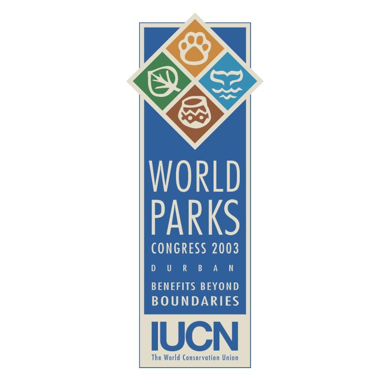 World Parks Congress vector