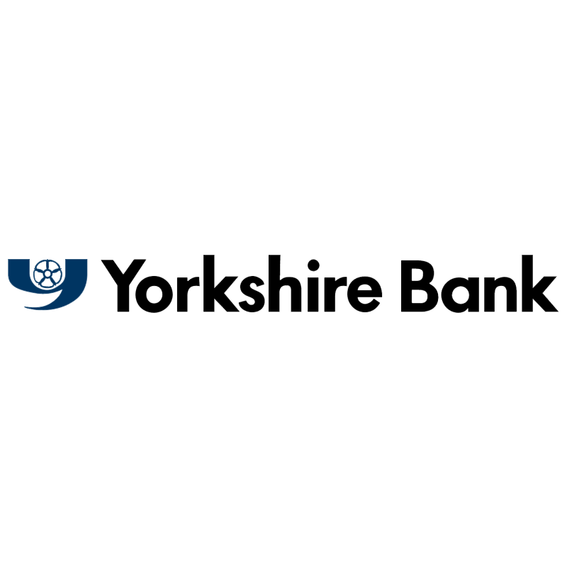 Yorkshire Bank vector