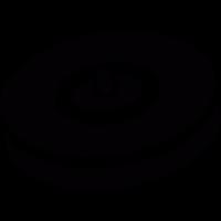Cymbals Drum vector