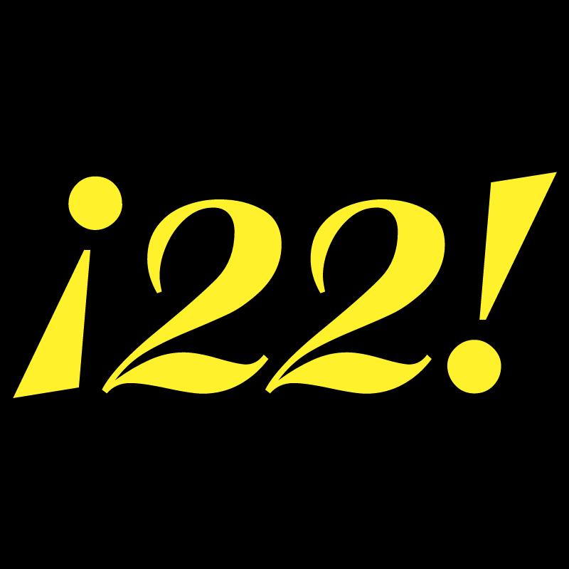 22 vector