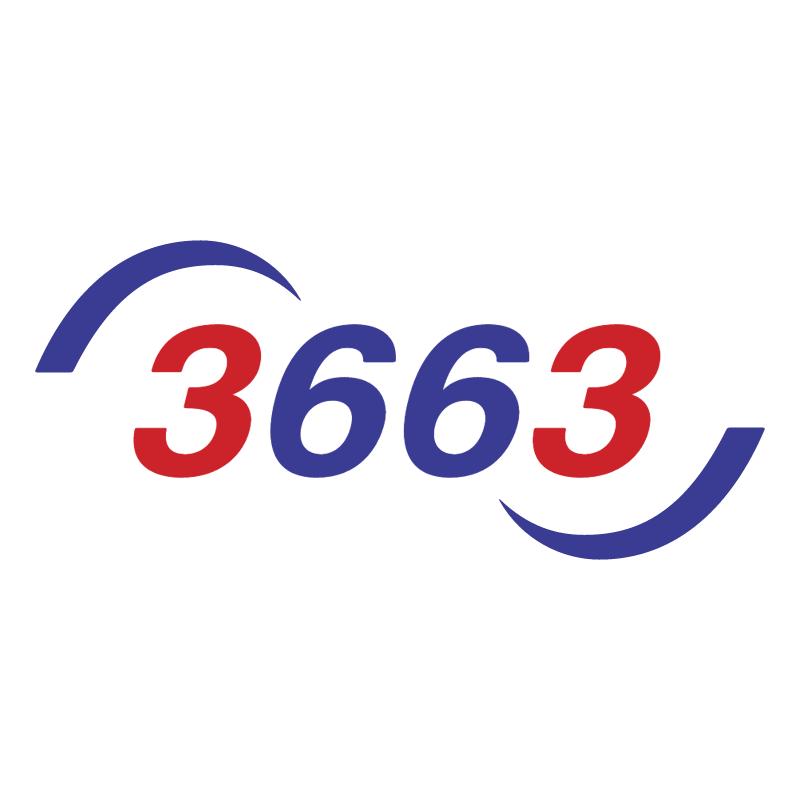 3663 vector