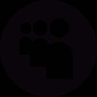 Myspace logo vector