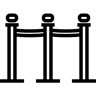 Line Separator vector logo
