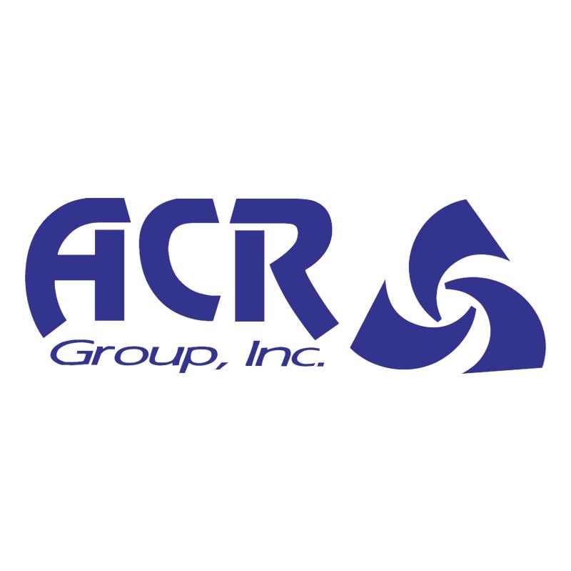 ACR Group vector