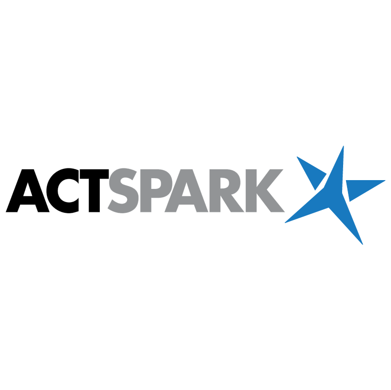 ActSpark 31578 vector