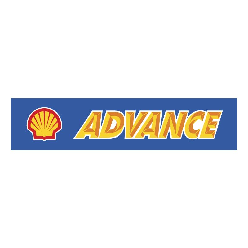Advance 46034 vector