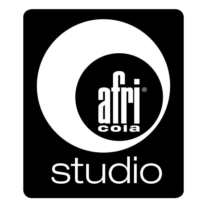 Afri Cola Studio 72916 vector