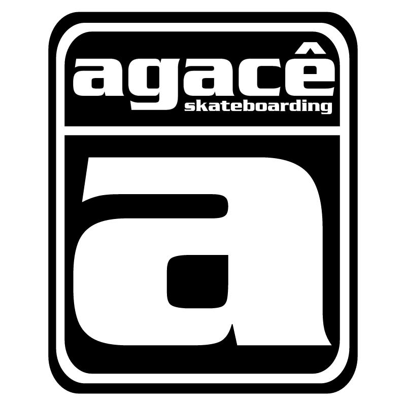 Agace Skateboarding 39506 vector