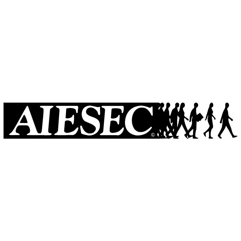 AIESEC vector