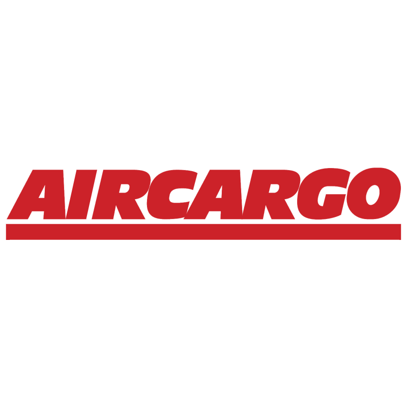 Aircargo vector