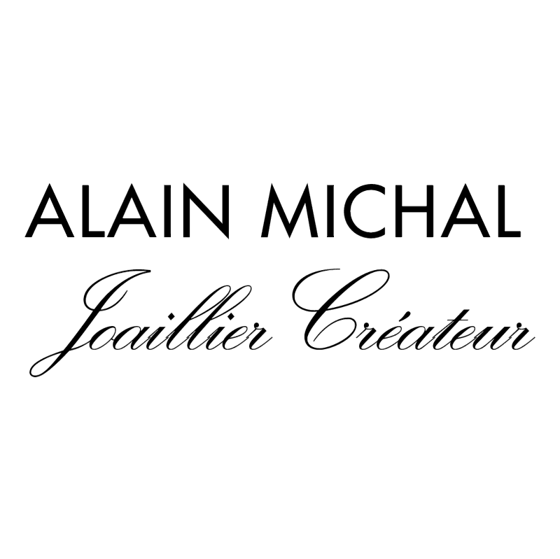 Alain Michal 63321 vector