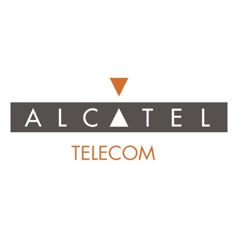Alcatel Telecom 63313 vector