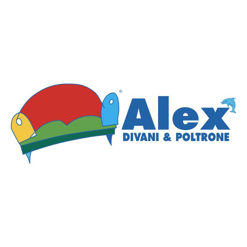 Alex 80485 vector
