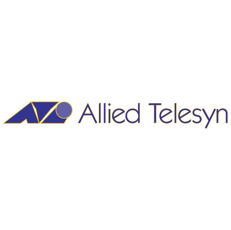 Allied Telesyn 20787 vector