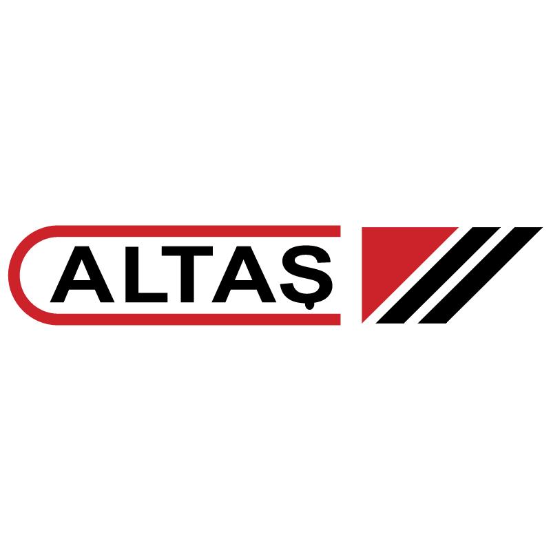 Altas 6625 vector logo