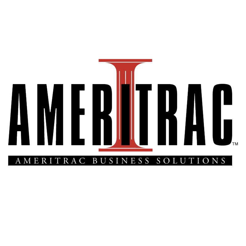 Ameritrac 30646 vector