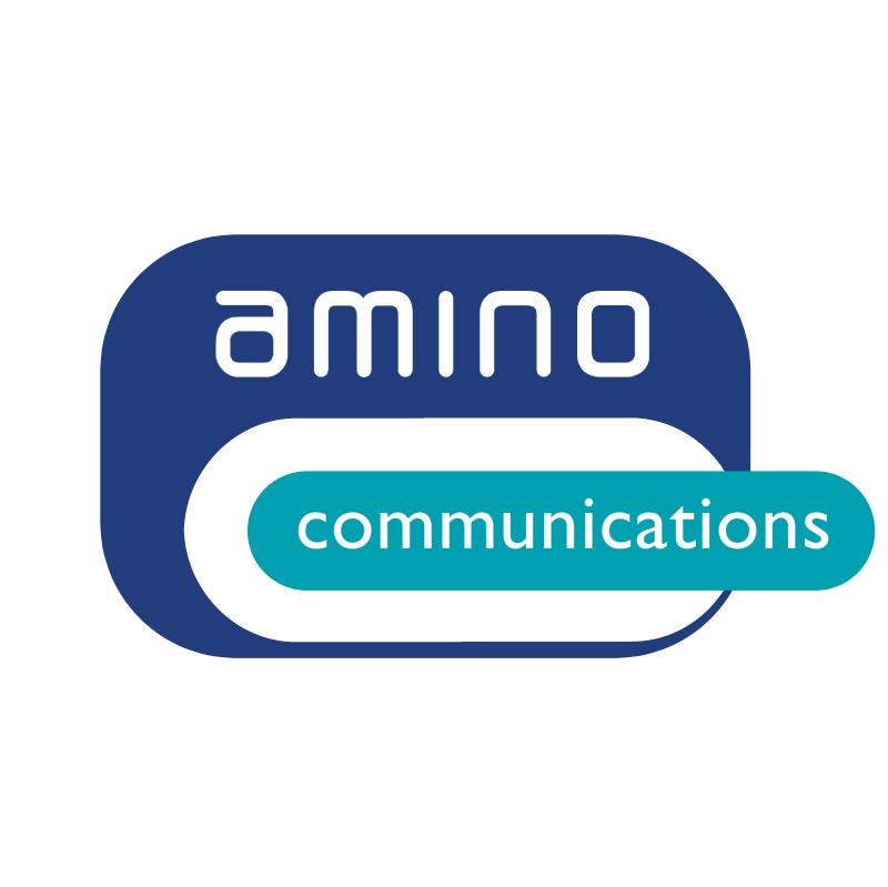 Amino Communications 22742 vector