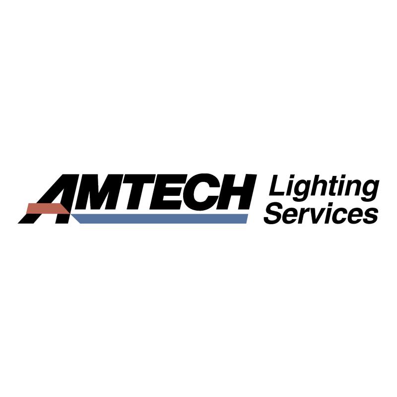 Amtech Lighting Services vector