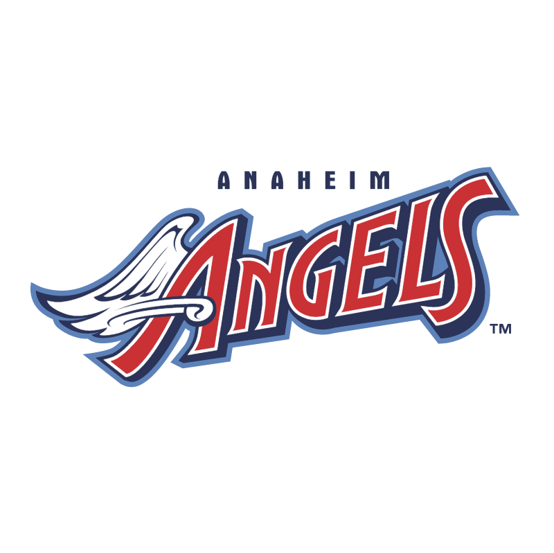 Anaheim Angels 73336 vector