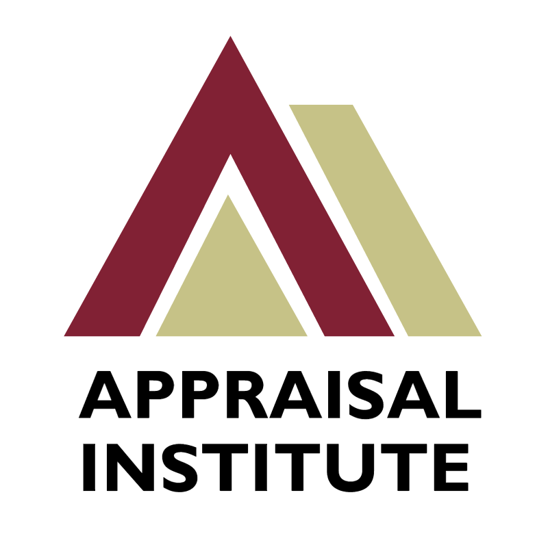 Appraisal Institute 31380 vector