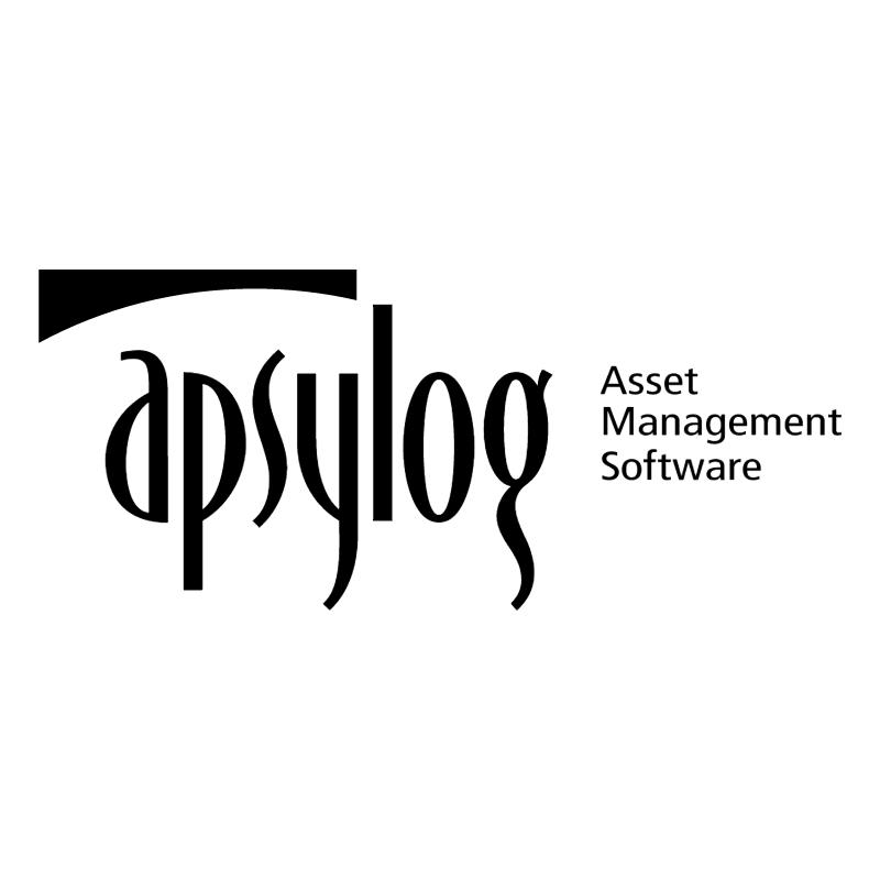 Apsylog 64032 vector