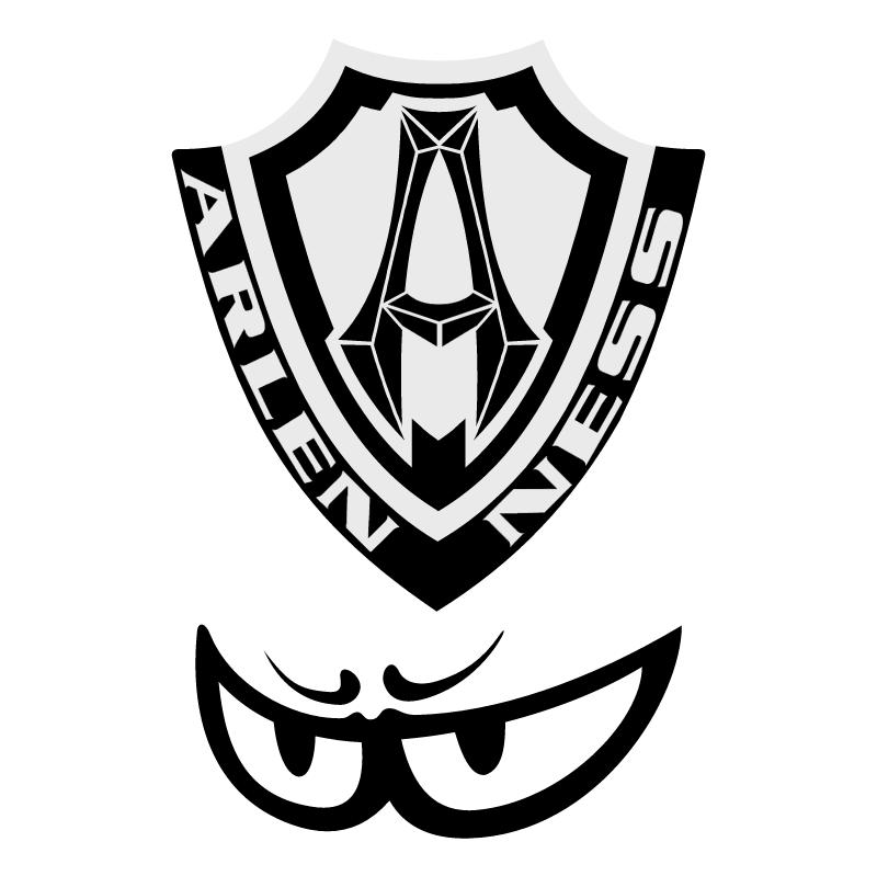 Arlen Ness vector