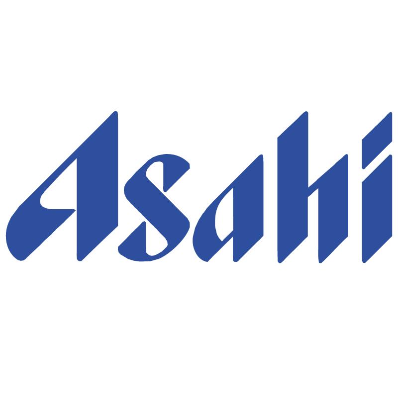 Asahi Breweries 25045 vector