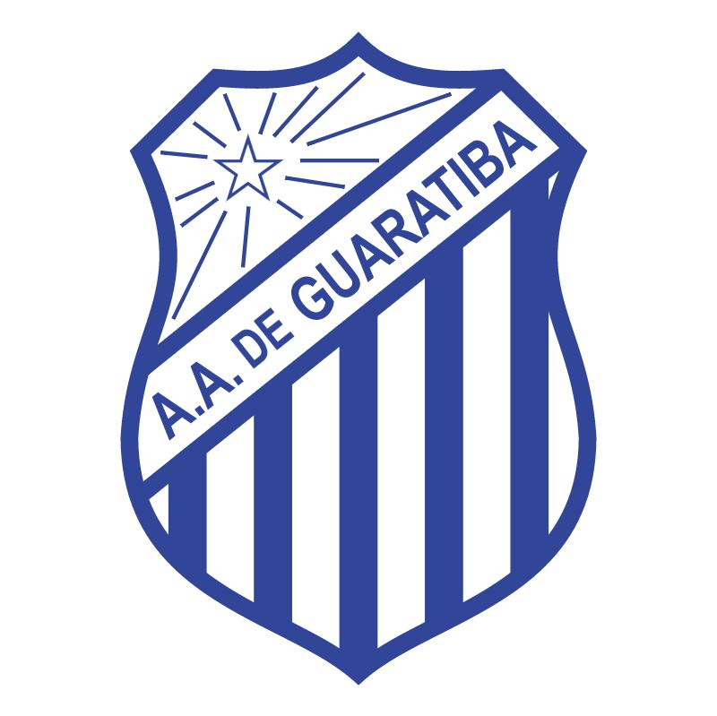 Associacao Atletica de Guaratiba do Rio de Janeiro RJ vector