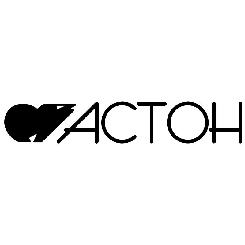 Aston vector logo
