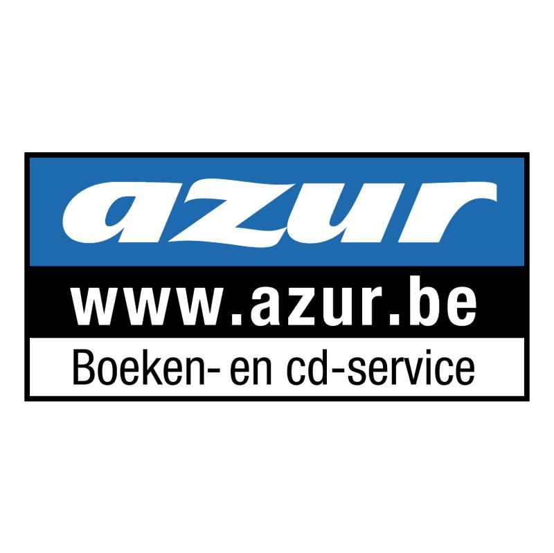 Azur 83240 vector