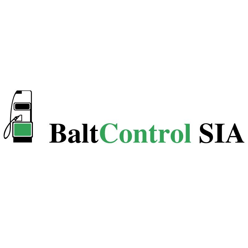 BaltControl vector