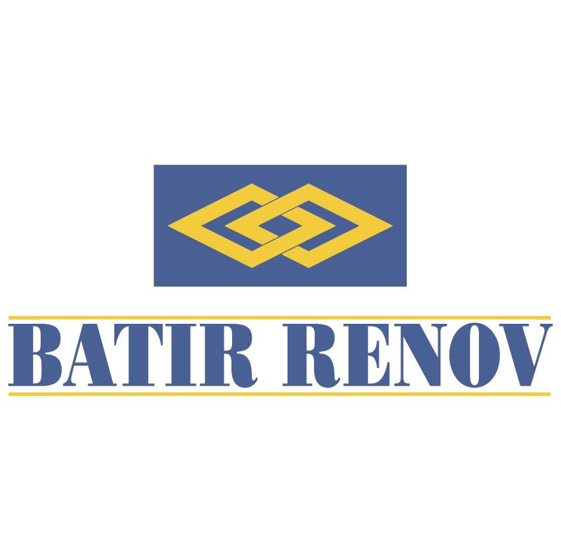 Batir Renov 836 vector
