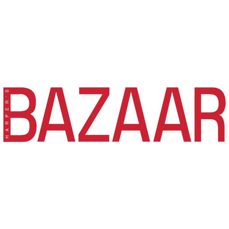 Bazaar Harper's 26095 vector