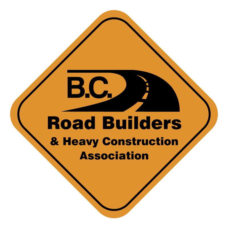BC Road Builders & Heavy Construction Association vector
