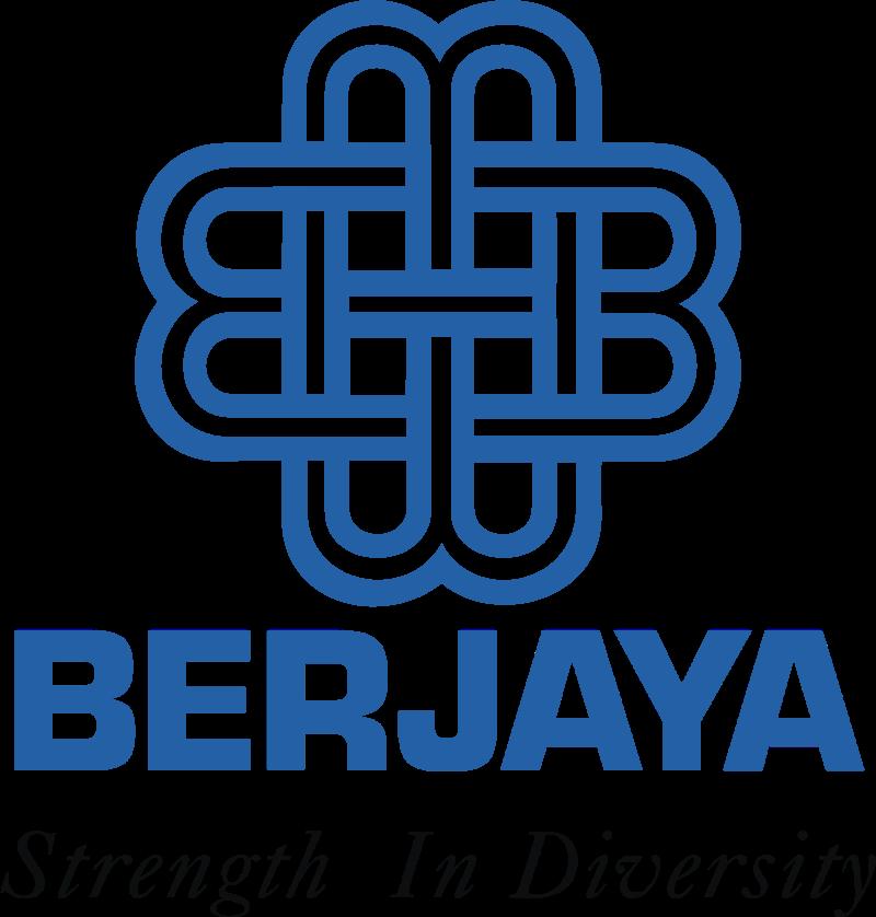 BERJAYA1 vector