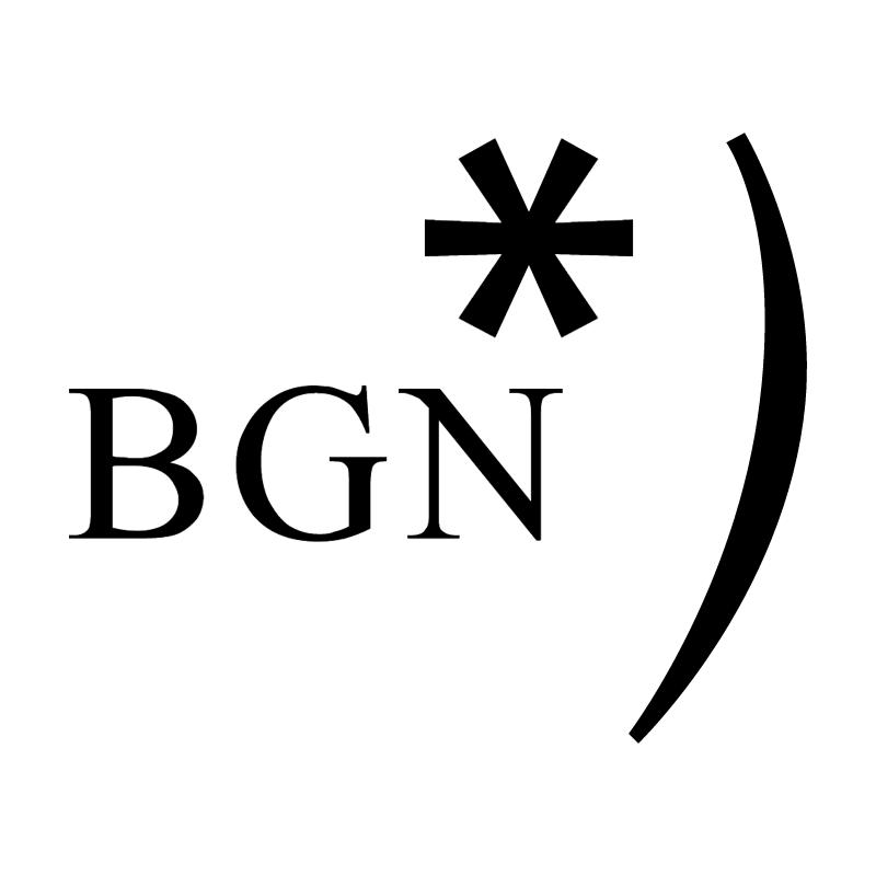 BGN 51054 vector