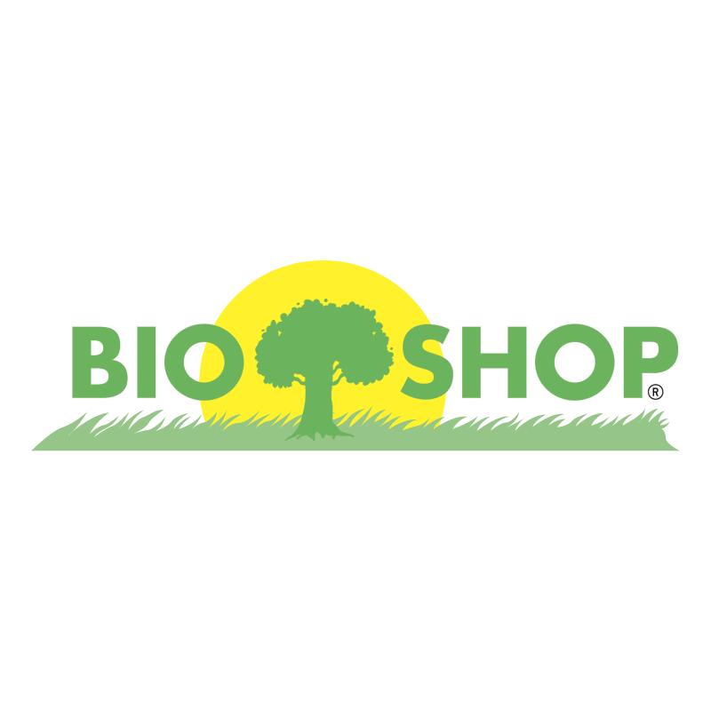 Bioshop vector