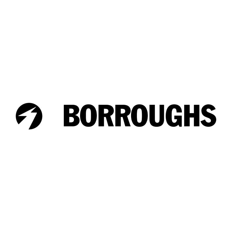 Borroughs vector