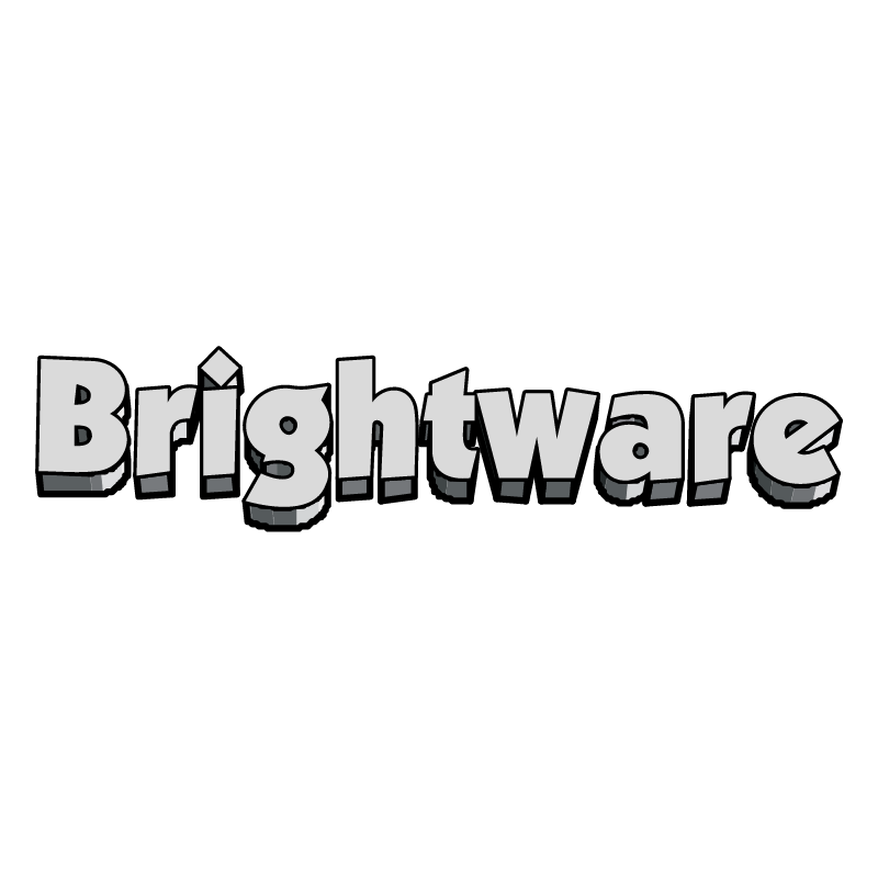 Brightware vector