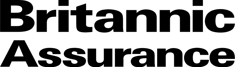 Britannic assurance logo vector