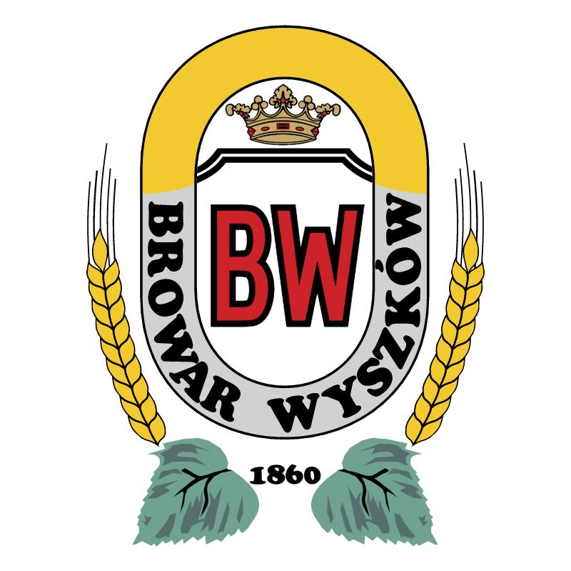 Browar Wyszkow 86716 vector