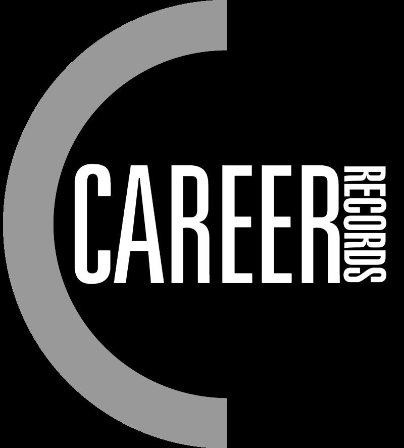 CAREER RECORDS vector logo