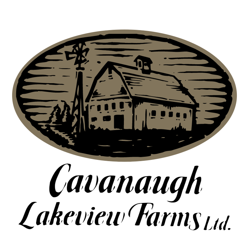 Cavanaugh Lakeview Farms vector