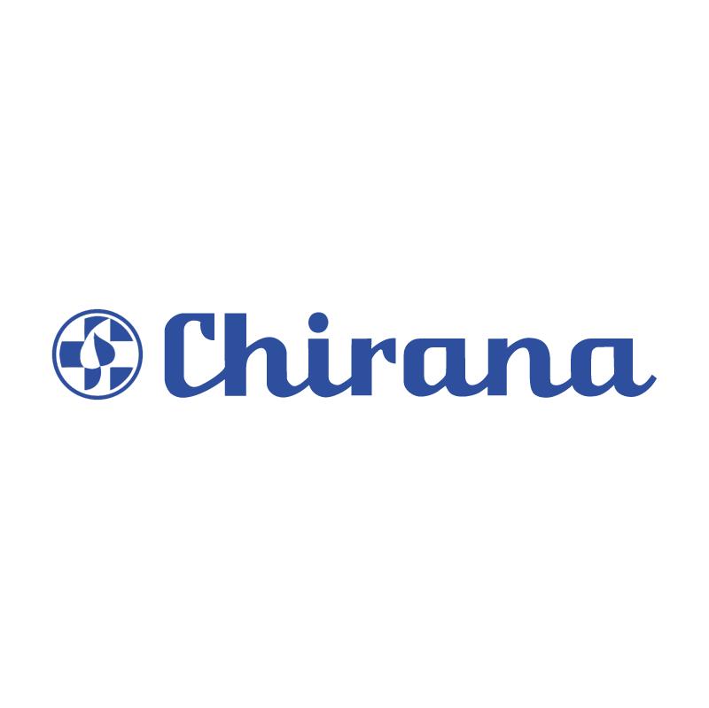 Chirana vector