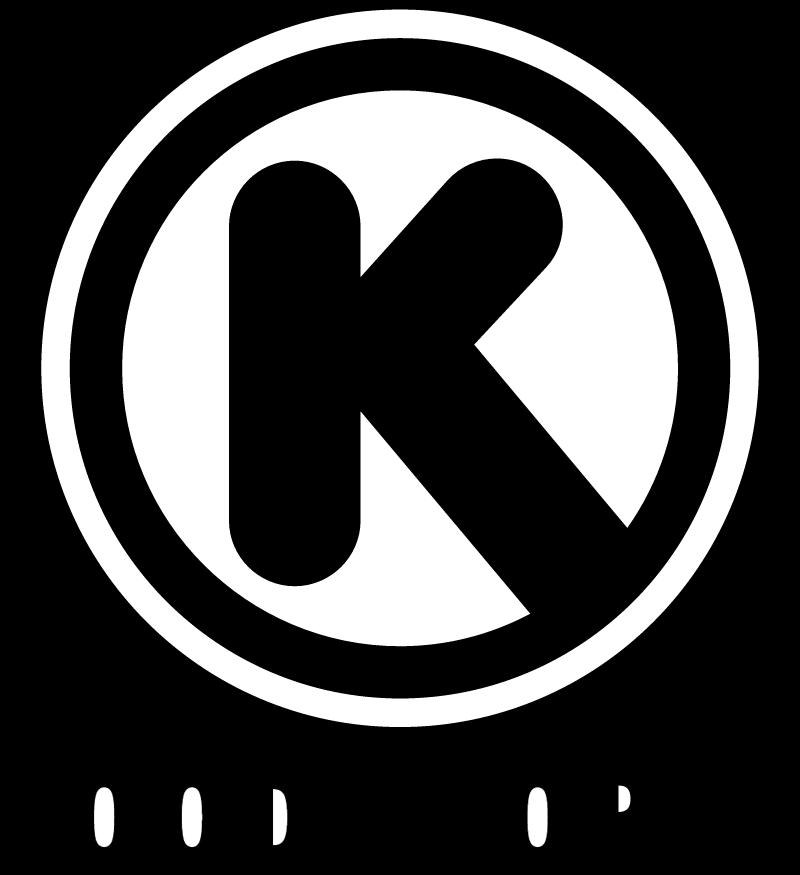 Circle K Food Stores 2 vector