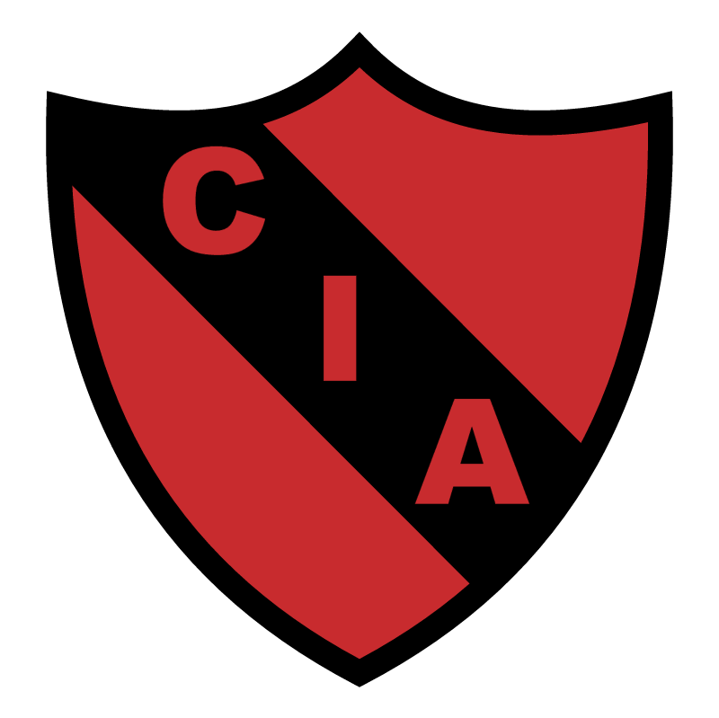 Club Independiente de Abasto vector