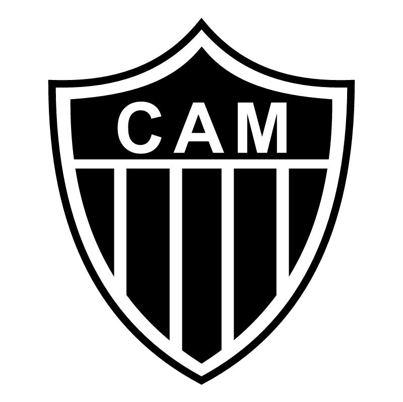 Clube Atletico Mineiro de Belo Horizonte MG vector