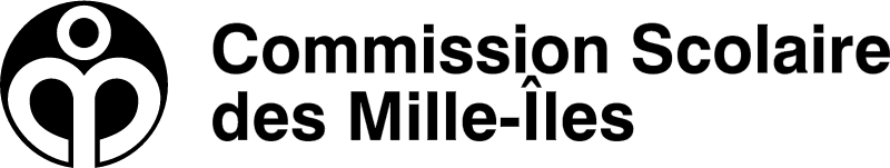 Commission Scolaire logo3 vector logo