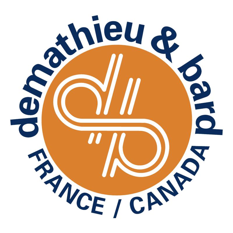 Demathieu & Bard vector